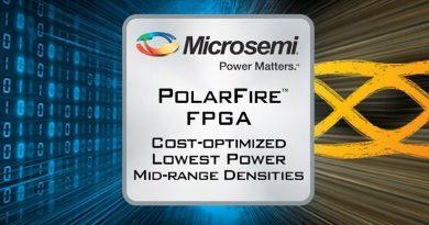 Nova serija PolarFire