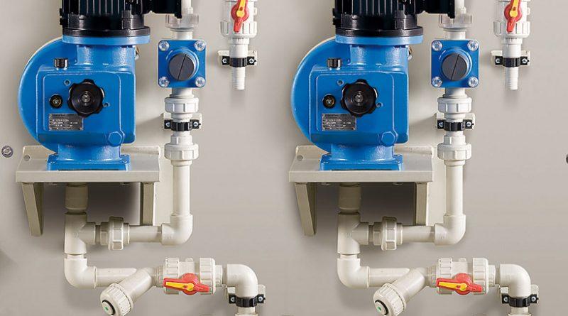 Čiščenje izvirskih in odpadnih voda