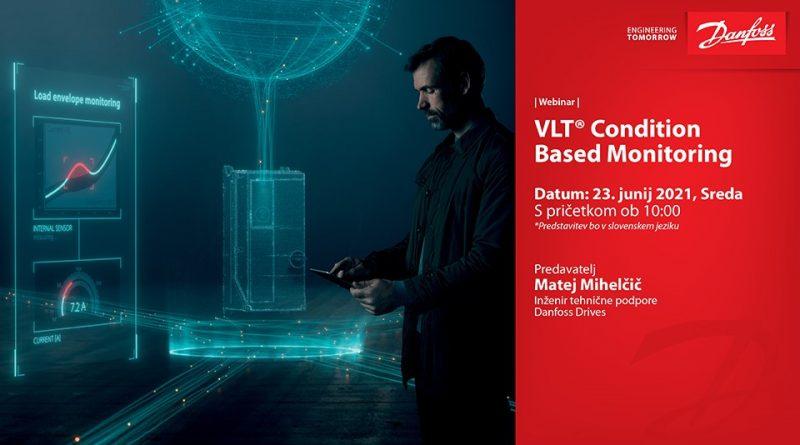 VLT Condition Based Monitoring